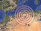 Secousse tellurique de magnitude 3,7 à Alger